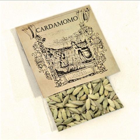 CARDAMOMO| Comprar en ProductosEsotericos.com