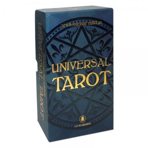TAROT UNIVERSAL  Comprar en ProductosEsotericos.com