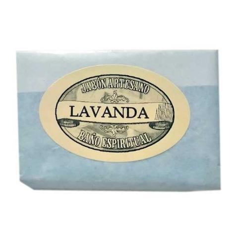 JABÓN LAVANDA| Comprar en ProductosEsotericos.com