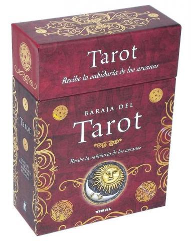 CAJA DEL TAROT| Comprar en ProductosEsotericos.com