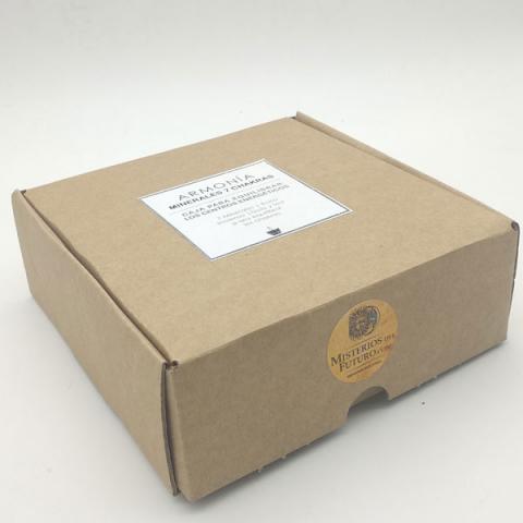 CAJA 7 CHACRAS | Comprar en ProductosEsotericos.com