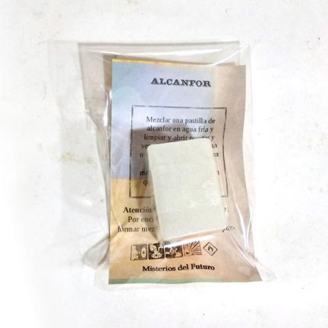 ALCANFOR| Comprar en ProductosEsotericos.com