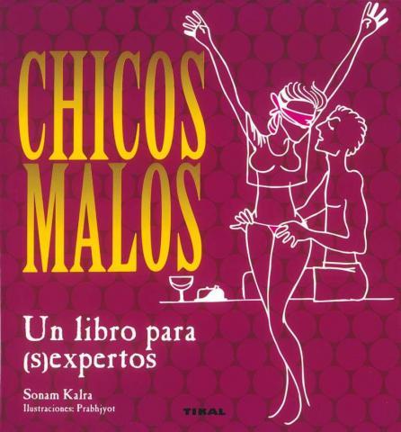 CHICOS MALOS SEX-PERTOS  Comprar en ProductosEsotericos.com
