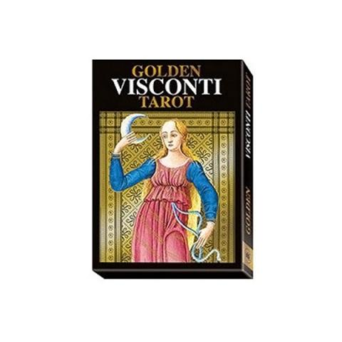 GOLDEN VISCONTI| Comprar en ProductosEsotericos.com