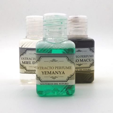 EXTRACTO YEMANYA (30 Minutos)| Comprar en ProductosEsotericos.com