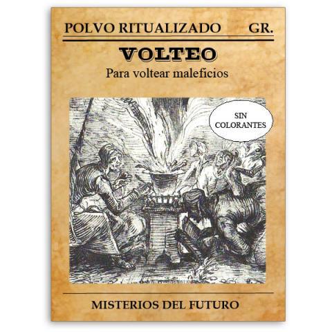 POLVOS VOLTEO| Comprar en ProductosEsotericos.com