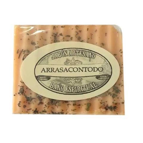 JABÓN ARRASACONTODO| Comprar en ProductosEsotericos.com