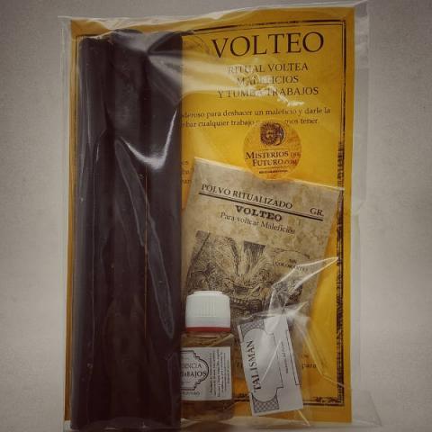 BOLSA VOLTEO| Comprar en ProductosEsotericos.com