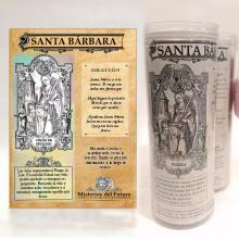 VELON SANTA BÁRBARA| Comprar en ProductosEsotericos.com