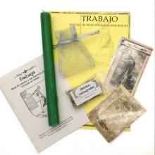 RITUAL TRABAJO| Comprar en ProductosEsotericos.com