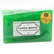 JABÓN MENTA FRESCA| Comprar en ProductosEsotericos.com