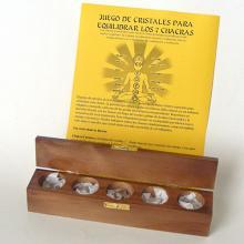 CHACRAS PLATÓNICOS| Comprar en ProductosEsotericos.com