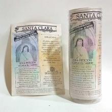 VELON SANTA CLARA| Comprar en ProductosEsotericos.com