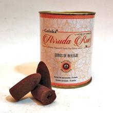 CONOS REFLUJO RUDA| Comprar en ProductosEsotericos.com