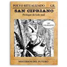 POLVOS SAN CIPRIANO| Comprar en ProductosEsotericos.com