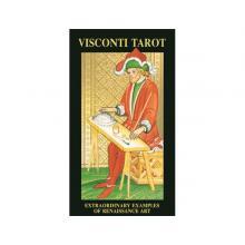TAROT VISCONTI| Comprar en ProductosEsotericos.com