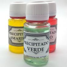 PRECIPITADO VERDE| Comprar en ProductosEsotericos.com