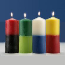 VELONES 2 COLORES| Comprar en ProductosEsotericos.com