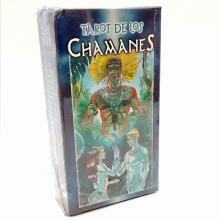 TAROT CHAMANES| Comprar en ProductosEsotericos.com
