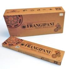 INCIENSO ORGANIC FRANGIPANI| Comprar en ProductosEsotericos.com