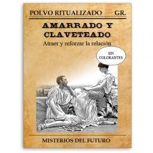 POLVOS AMARRADO| Comprar en ProductosEsotericos.com