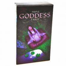 TAROT TRIPLE GODDESS| Comprar en ProductosEsotericos.com