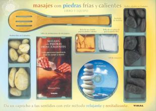 MASAJE CON PIEDRAS| Comprar en ProductosEsotericos.com