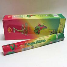 INCIENSO 7 MAGIAS| Comprar en ProductosEsotericos.com