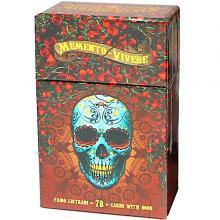 TAROT SANTA MUERTE| Comprar en ProductosEsotericos.com