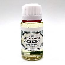 Aceite Esencia Dinero (10%)| Comprar en ProductosEsotericos.com