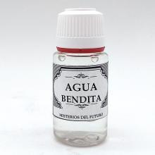 AGUA BENDITA | Tienda Esotérica