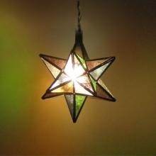 LAMPARA ESTRELLA| Comprar en ProductosEsotericos.com