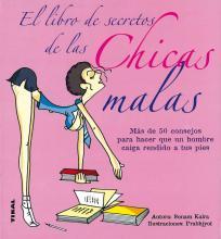 CHICAS MALAS| Comprar en ProductosEsotericos.com