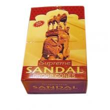 CONOS SUPREME SANDAL| Comprar en ProductosEsotericos.com