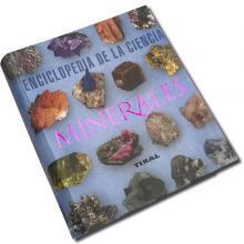 ENCICLOPEDIA DE LOS MINERALES| Comprar en ProductosEsotericos.com