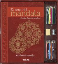 EL ARTE DEL MÁNDALA| Comprar en ProductosEsotericos.com