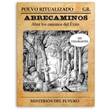 POLVOS ABRECAMINOS| Comprar en ProductosEsotericos.com