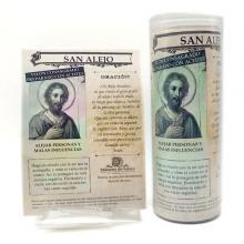 VELON SAN ALEJO| Comprar en ProductosEsotericos.com